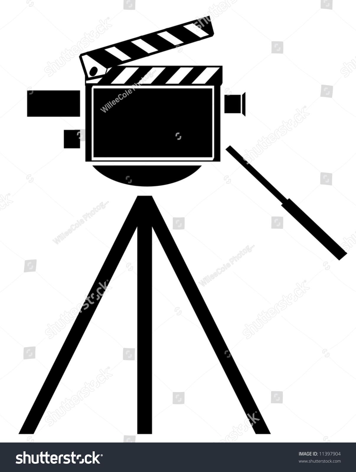 ppt素材摄影图标
