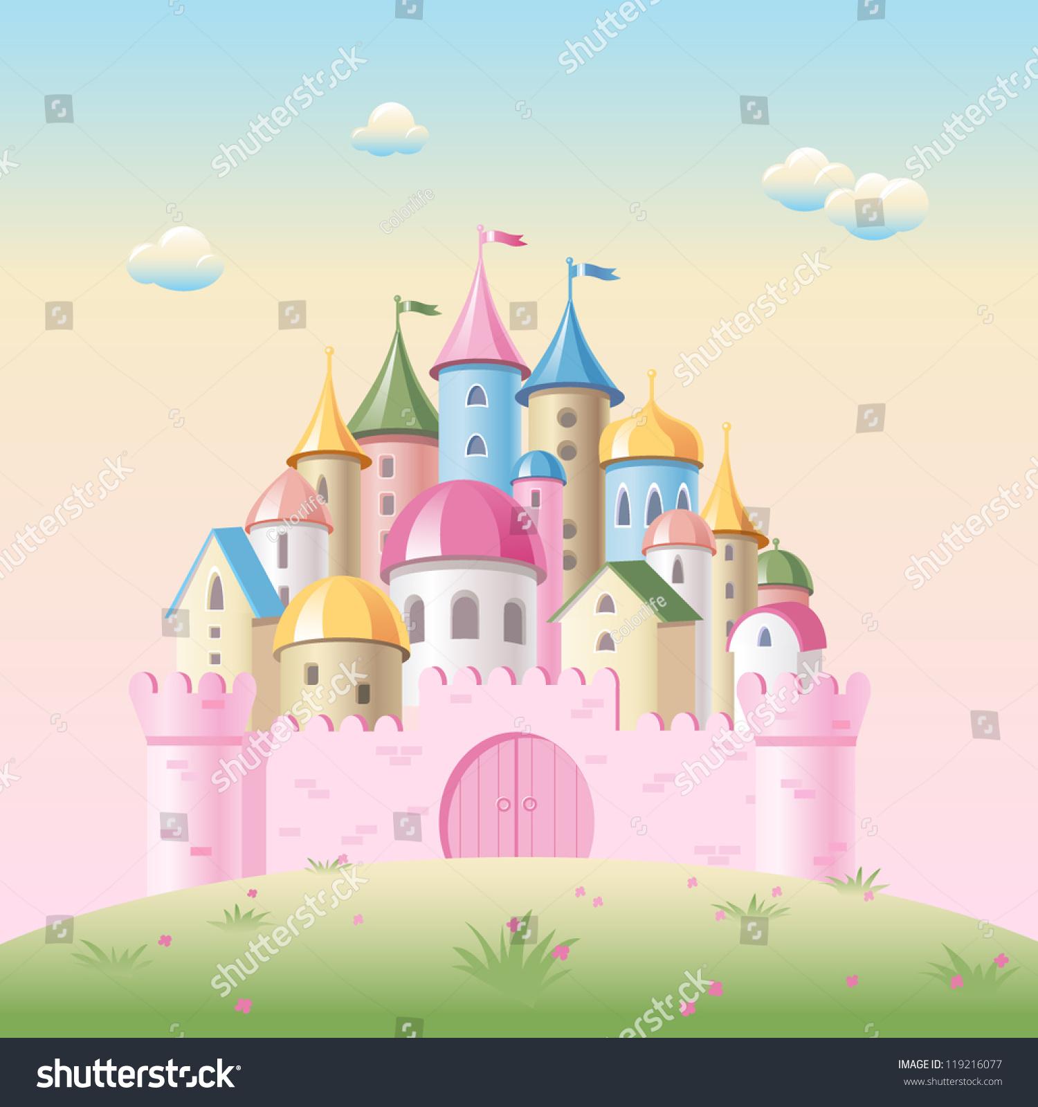纸杯城堡制作步骤