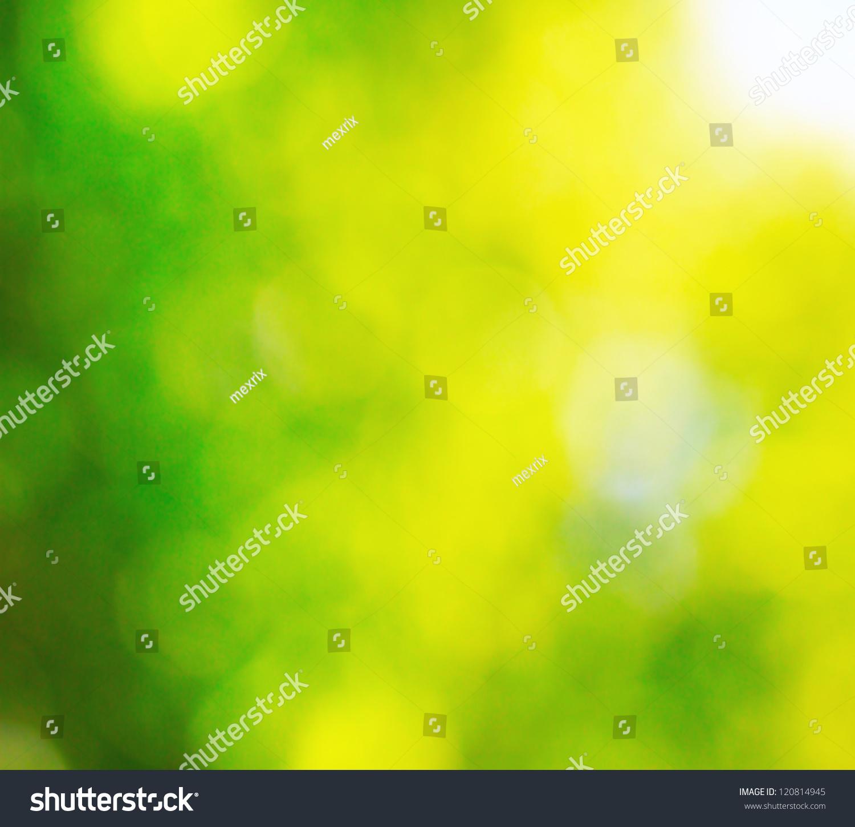 阳光明媚的夏日背景虚化背景-背景/素材,艺术-海洛()