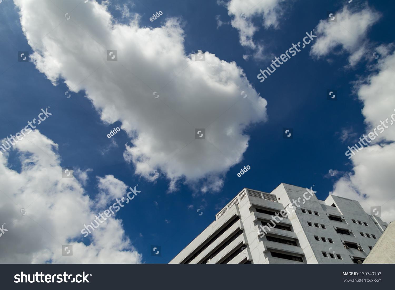 微信头像阳光风景建筑物