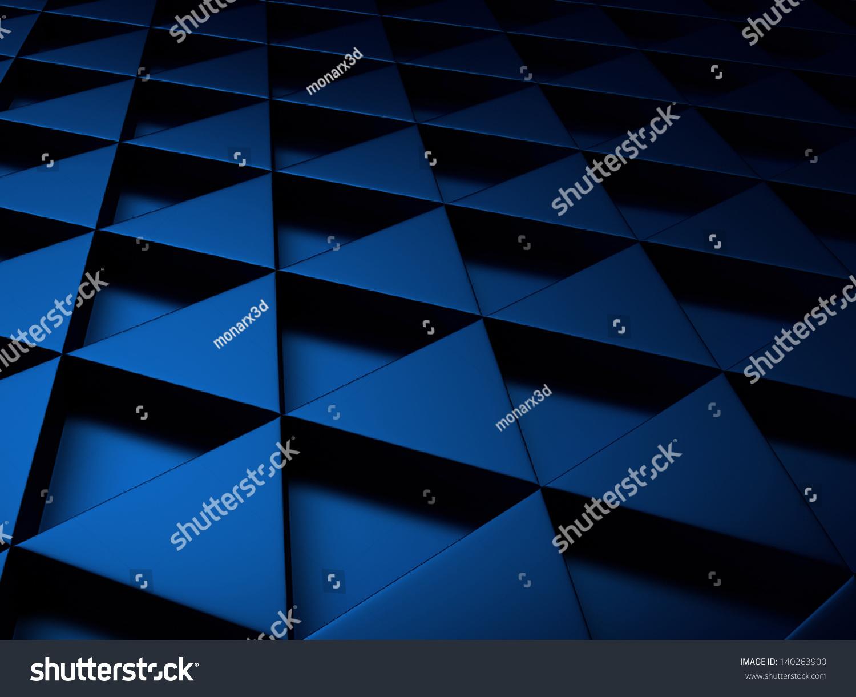 三角形-背景/素材