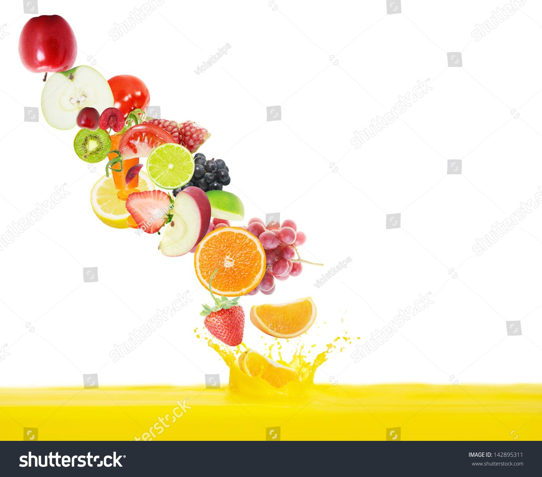 背景-食品及饮料