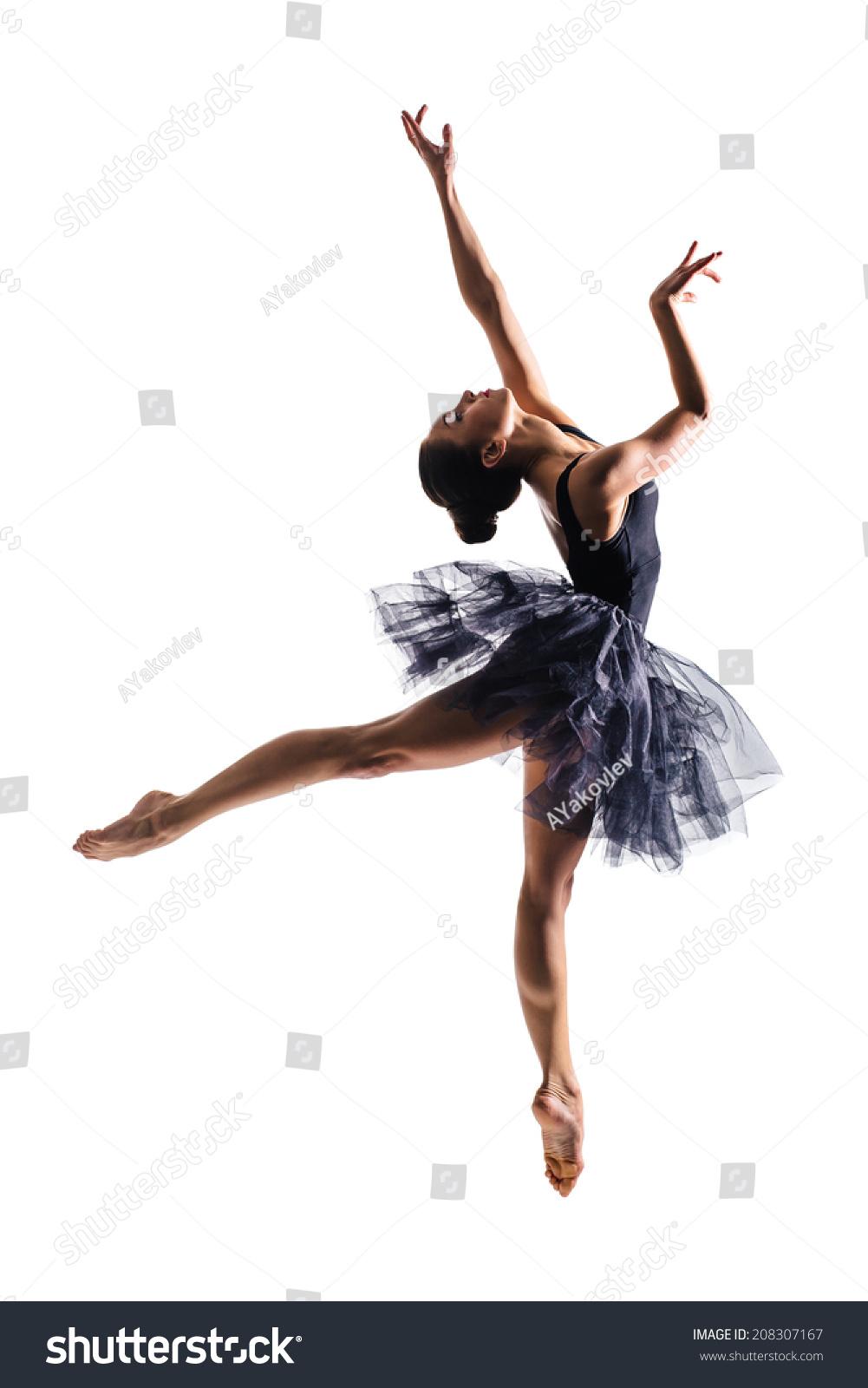 舞蹈ppt背景素材