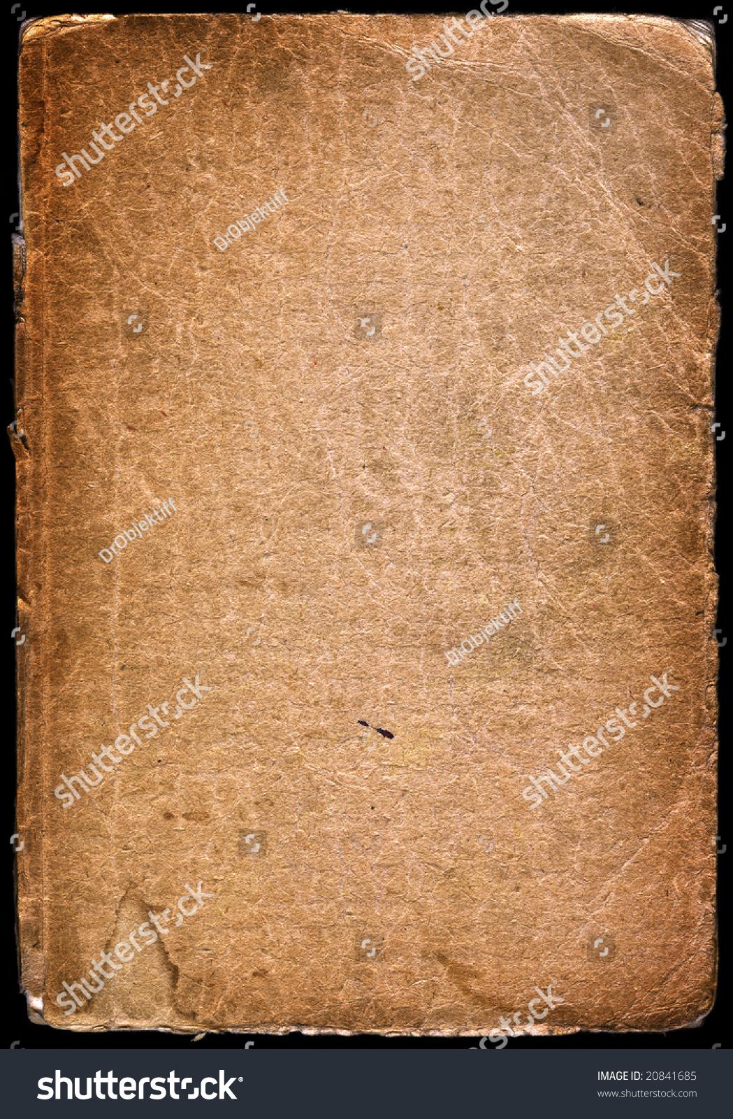 古董牛皮纸与颗粒状表面-背景/素材,复古风格-海洛()