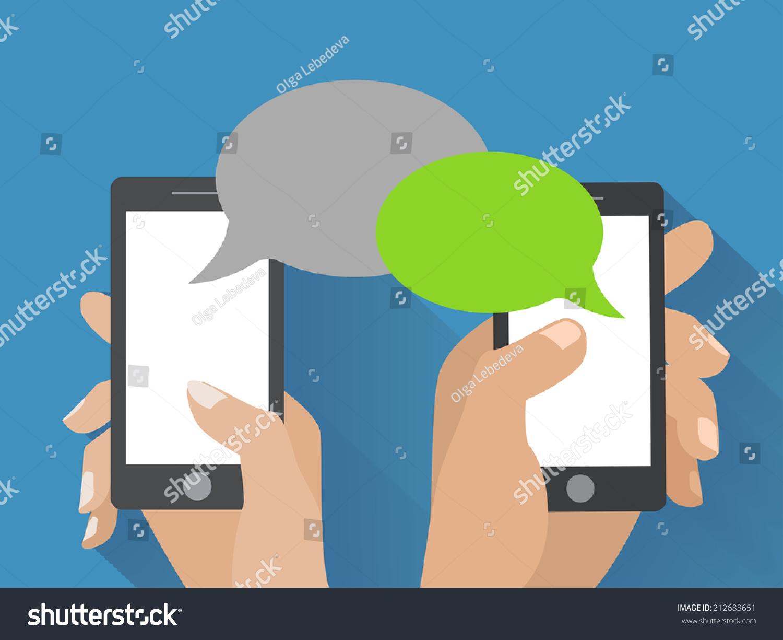 手钻智能手机泡沫用于文本空白的演讲。使用智能手机类似iphon短信。每股收益10平的设计理念。 - 商业/金融,科技 - 站酷海洛创意正版图片,视频,音乐素材交易平台 - Shutterstock中国独家合作伙伴 - 站酷旗下品牌