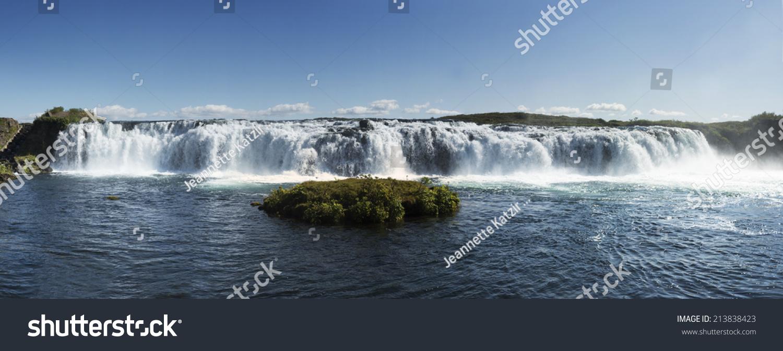 壁纸 风景 旅游 瀑布 山水 桌面 1500_673