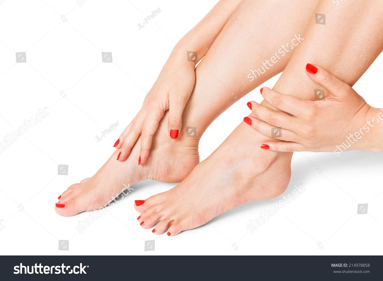 脚趾长短看相图解