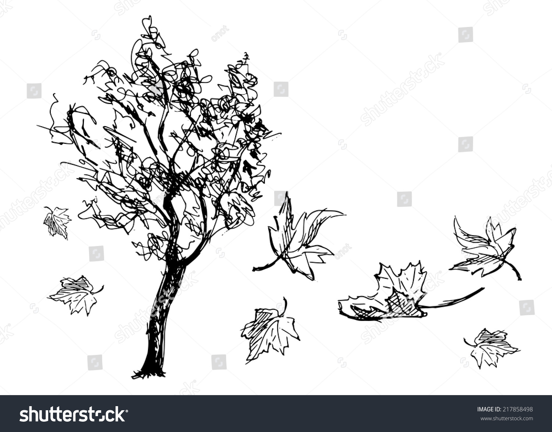 ppt创意结构图树模板