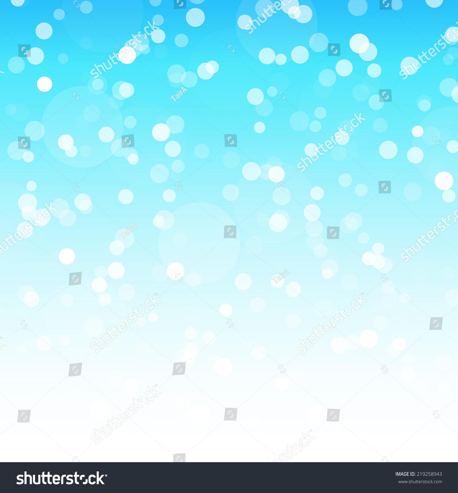 雪花飘落的背景.抽象的背景
