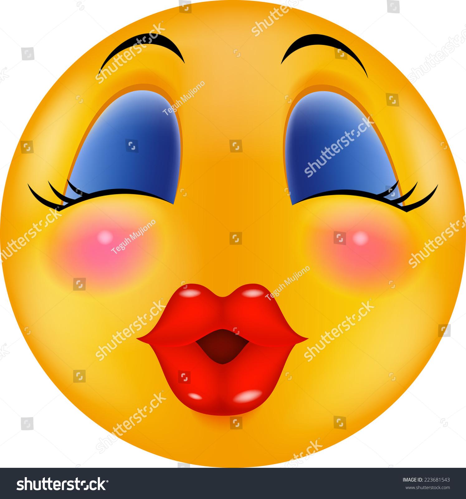 微信头像可爱笑脸