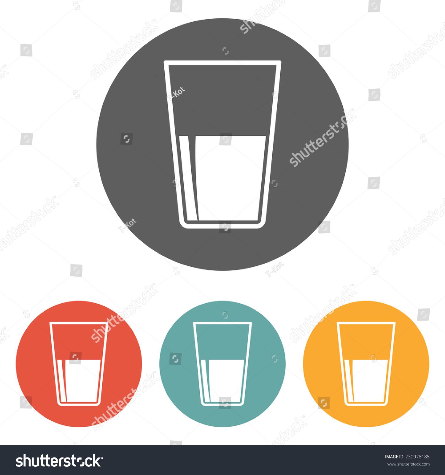 饮料图标-符号/标志-海洛创意(hellorf)-shutterstock