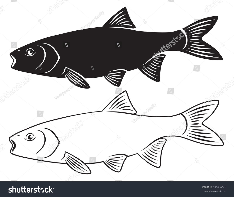 线绘动物创意海报
