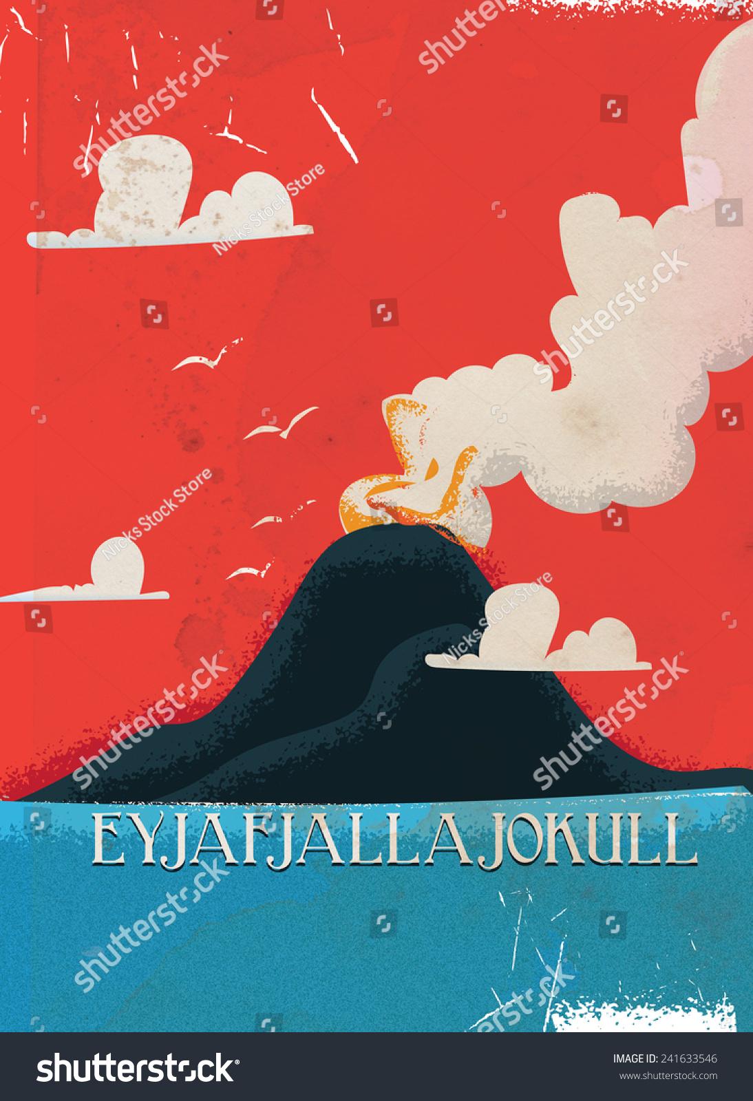 火山小视频宣传海报