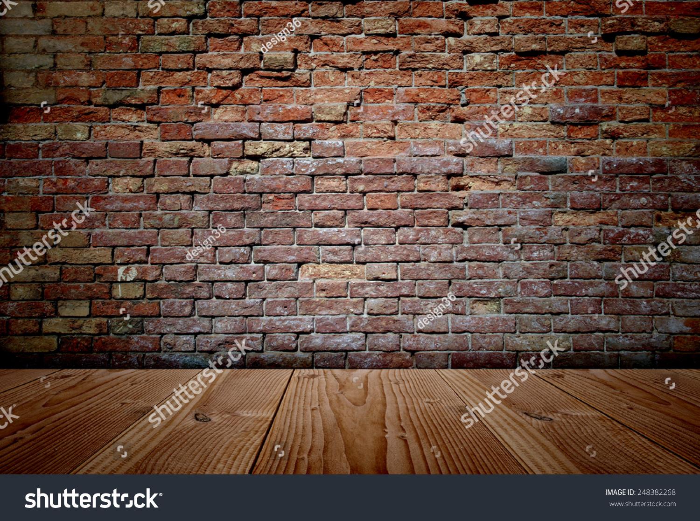 概念或概念的或脏的棕色的背景自然木材或木旧地板纹理和砖墙复古图案布局,比喻,狼籍的砖石,砖砌的年龄或生锈 - 背景/素材,复古风格 - 站酷海洛创意正版图片,视频,音乐素材交易平台 - Shutterstock中国独家合作伙伴 - 站酷旗下品牌