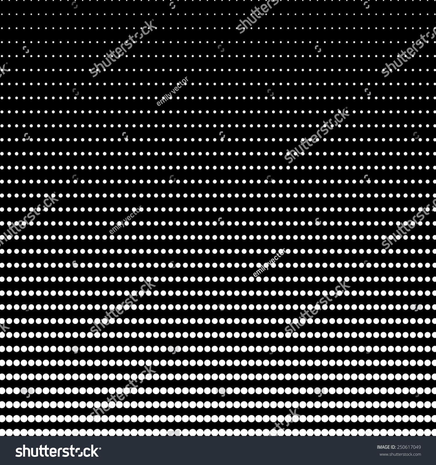 黑点在白色背景上.-背景/素材,抽象-海洛