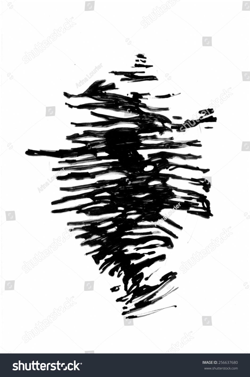 贝壳.手绘插图.-艺术,其它-海洛创意(hellorf)-中国-.