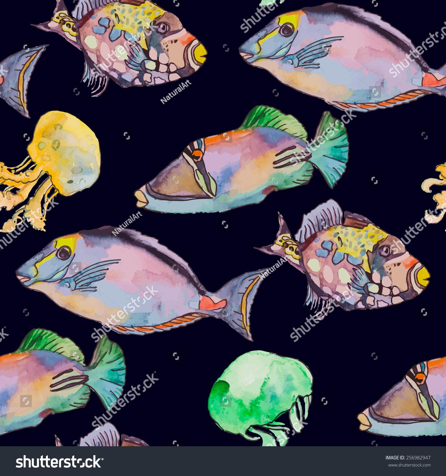 报纸做手工海洋生物