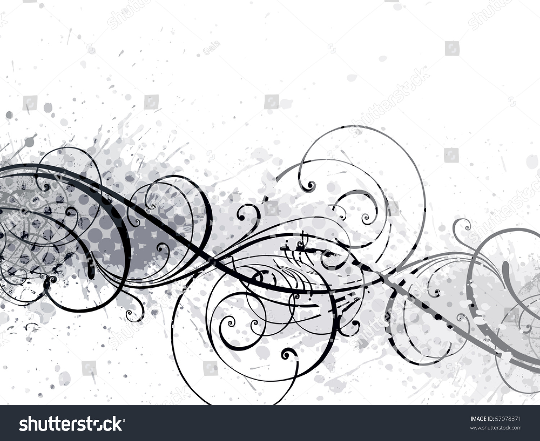 创意微信头像 手绘