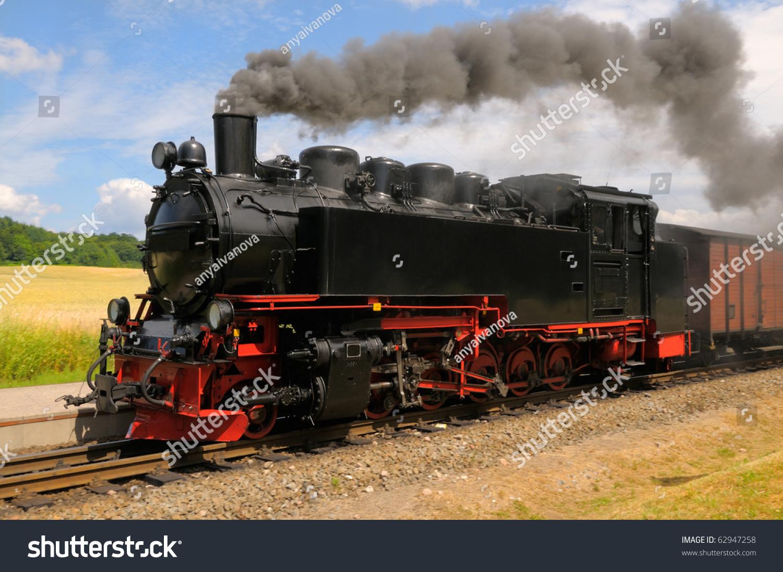 杂志目录素材 火车