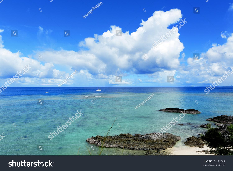微信头像图片大全海景
