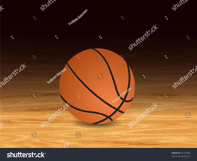 创意手工制作篮球