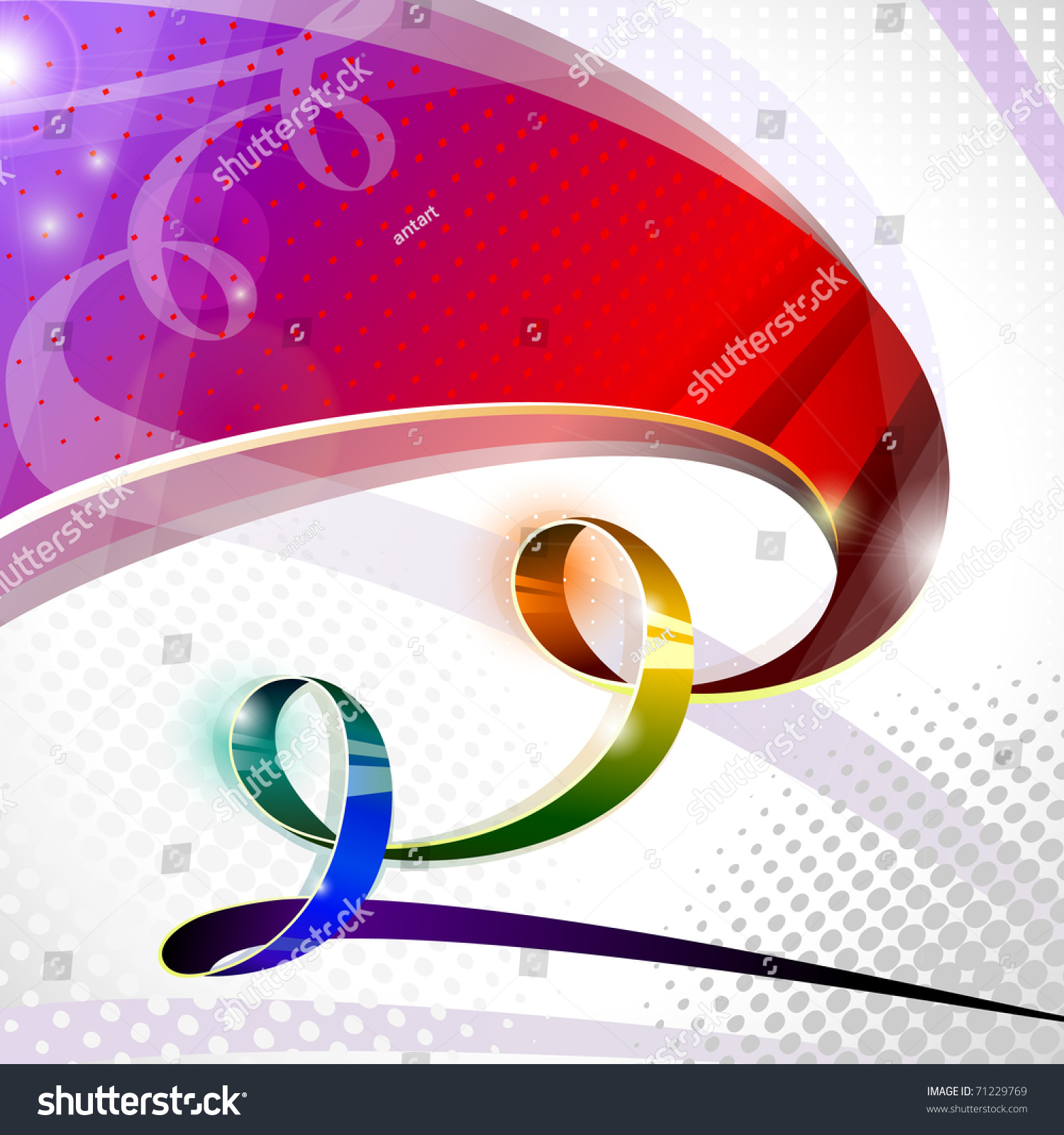 彩虹旗头像生成