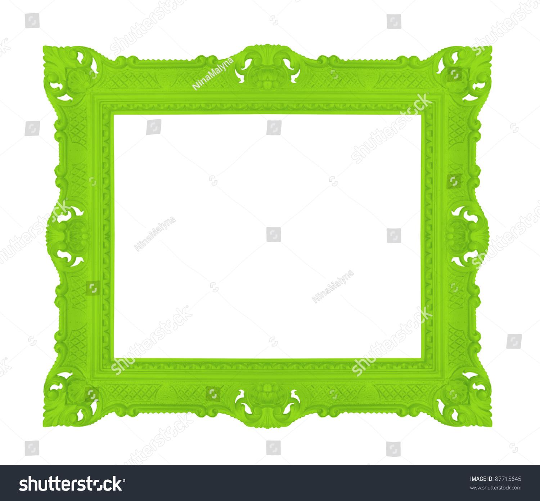 当代装饰相框,类似我的投资组合-艺术,背景/素材-海洛