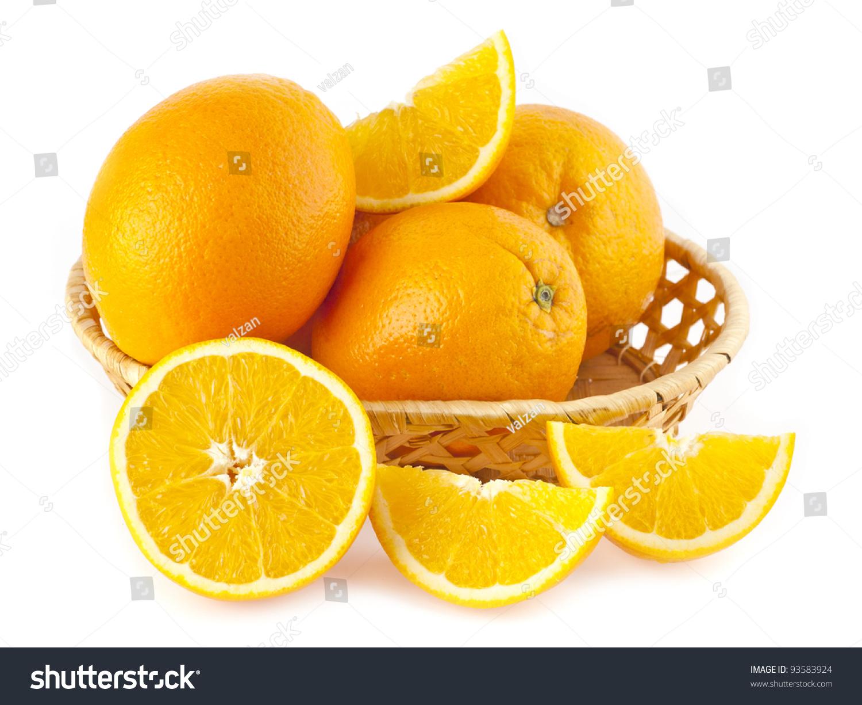 微信头像水果桔子图片
