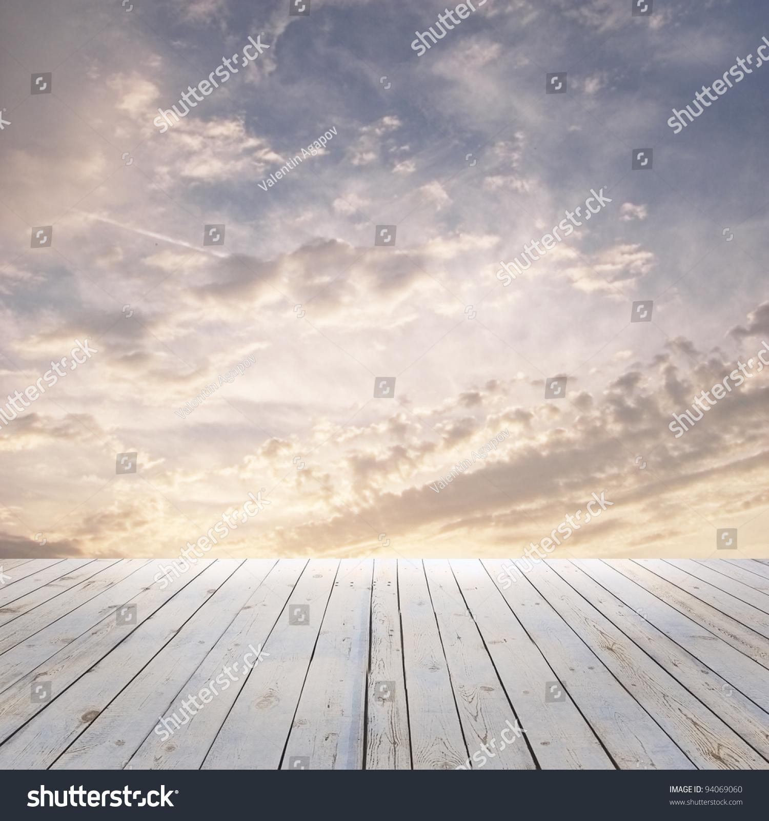 木地板,背景-背景/素材