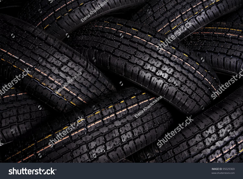 轮胎结构-背景/素材,抽象-海洛创意(hellorf)-中国